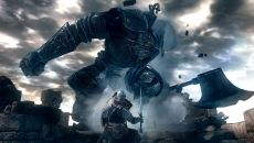 Dark Souls похожа на Lords of the Fallen