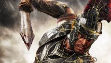 Ryse: Son of Rome похожа на Devil May Cry 4