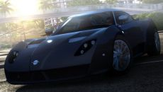 Test Drive Unlimited 2 похожа на Forza Motorsport 2