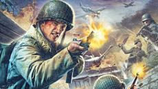 Call of Duty: Roads to Victory похожа на Sniper: Art of Victory