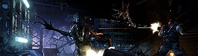 Новость: SEGA знала о проблемах Aliens: Colonial Marines?