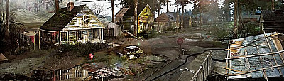 Онлайн-экшен на выживание Miscreated выйдет из раннего доступа Steam. В игре есть PvP, открытый мир и транспорт