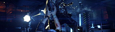 Новость: Aliens: Colonial Marines и Aliens vs. Predator (2010) исчезли из Steam