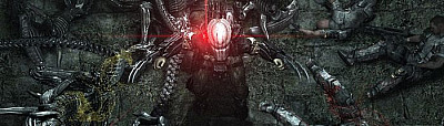 Новость: Aliens: Colonial Marines, Aliens vs. Predator (2010) вернулись в Steam