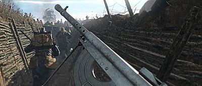 В шутер про Первую мировую Verdun завезли сражения на 64 игрока, новую карту и многое другое — трейлер