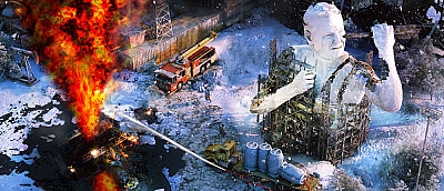 Создатели Torment: Tides of Numenera работают над ремастером первой Wasteland 1988 года