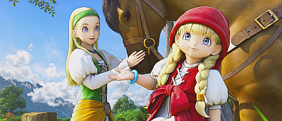 Новости Dragon Quest 11: Echoes of an Elusive Age: В Японии появится версия PS4 Slim, стилизованная под Dragon Quest 11
