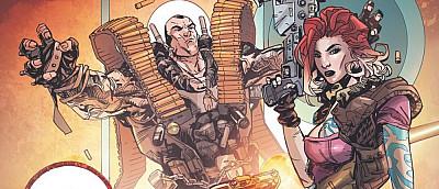В Borderlands 3 может появиться огнемет Илона Маска