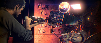 Культовый шутер Killer7 от создателя Resident Evil спустя 13 лет добрался до PC. Геймеры в Steam в восторге