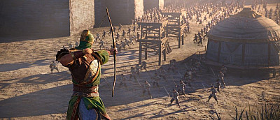 На ПК вышла бесплатная демка Dynasty Warriors 9 с рабочим мультиплеером