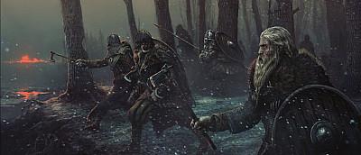 Халява: Ancestors Legacy про кровавое средневековье стала временно бесплатной в Steam