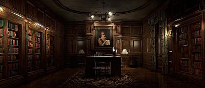 Анонсирована Layers of Fear 2 — продолжение атмосферного хоррора про безумного художника (трейлер)