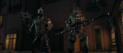 В Steam вышел Egress — русский аналог Dark Souls с мультиплеером (трейлер)
