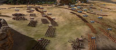 Гайд Total War ARENA: отряды, типы оружия, способности, характеристики и прокачка