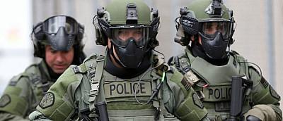 Полиция хочет забрать у известного ютубера огнемет Илона Маска