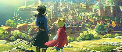 Обзор Ni no Kuni 2: Revenant Kingdom — доброе приключение со множеством механик