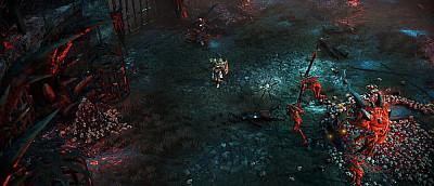 Warhammer: Chaosbane — авторы потенциальной «убийцы» Diablo показали геймплей за мага