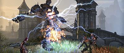 Для The Elder Scrolls Online вышло дополнение Murkmire. Некоторые игроки смогут скачать его бесплатно на PC