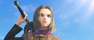 Новости Dragon Quest 11: Echoes of an Elusive Age: Новые подробности сюжета Dragon Quest 11 от Square Enix