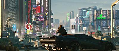 Cyberpunk 2077 покажут на Gamescom, геймеры могут увидеть геймплей уже в августе
