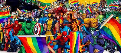 CD Projekt объяснила, зачем пошутила над сексуальными меньшинствами. Сторонникам ЛГБТ не понравился ответ