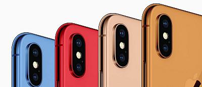 Новые iPhone могут сделать двухсимочными