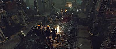 Warhammer 40,000: Inquisitor — Martyr вернулась в Россию со вторым сезоном