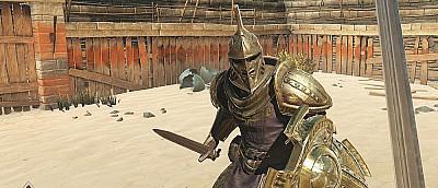 Выход мобильной The Elder Scrolls: Blades откладывается до 2019