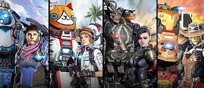 Titanfall 3 и новая игра по «Звездным войнам» могут выйти уже в 2019