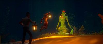 Игрок первым в мире получил все достижения Sea of Thieves. На это ушло около двух тысяч часов
