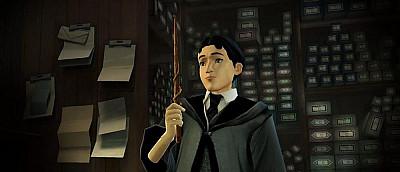 В сеть попал логотип новой игры по «Гарри Поттеру». Ее связывают с «Фантастическими тварями»