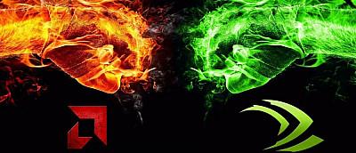 Новый драйвер AMD оптимизирует Monster Hunter: World, Battle for Azeroth и We Happy Few