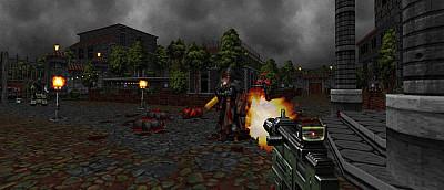 Создатели Duke Nukem вместе с русской компанией работают над новым шутером на движке Quake