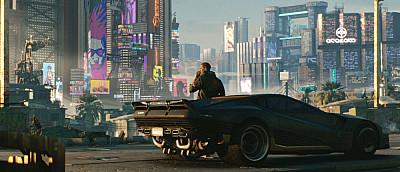 Геймплей Cyberpunk 2077 на Gamescom 2018 вновь покажут за закрытыми дверями