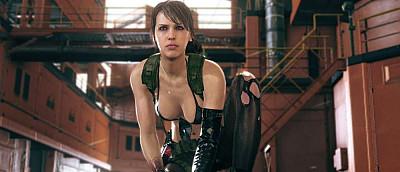 Для трехлетней Metal Gear Solid 5 внезапно вышел патч, который «ломает» моды