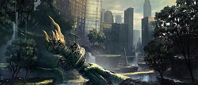 Фанаты работают над ремейком Fallout 2 на движке Fallout 3 — видео