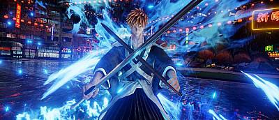 Аниме-файтинг Jump Force получил свежий трейлер и точную дату выхода