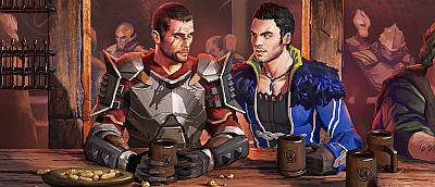 Сразу в трех частях Mass Effect улучшили графику и освещение