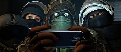Новый трейлер Rainbow Six Siege посвящен Хэллоуину