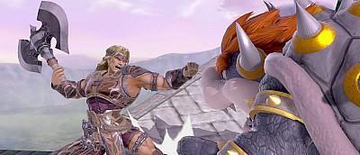 Критики без ума от Super Smash Bros. Ultimate — файтинг имеет 93 балла на Metacritic