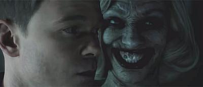 Мерзкие черви нападают на человека в трейлере нового хоррора от авторов Until Dawn
