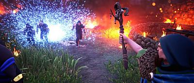 Дизайнер The Walking Dead: The Final Season поможет инди-разработчикам создать игру в духе Dragon Age
