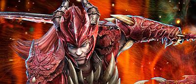 Началась регистрация на ЗБТ MMORPG Rise Of Angels, в которой вам предстоит освободить мир от тьмы