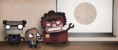 В Steam выйдет головоломка про зловещий особняк The Room 3. Она получит улучшенную графику