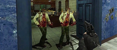 Фанат показал, как выглядит Half-Life 2 на движке Far Cry 5 — видео