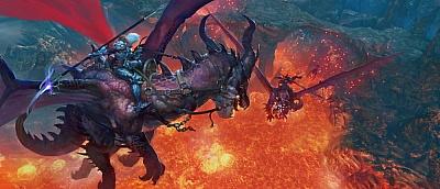 Обзор Icarus — бесплатная MMORPG с боями на земле и в воздухе верхом на саблезубых тиграх, драконах и даже призраках