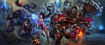 Популярные героини League of Legends спели песню. Клип уже посмотрели свыше 11 млн. раз (видео)