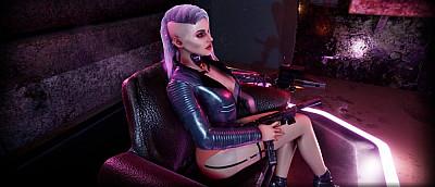 Киберпанк, религиозные фанатики и хакеры. Посмотрите геймплей Re-Legion