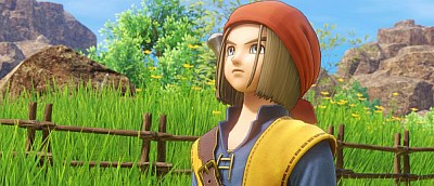Новости Dragon Quest 11: Echoes of an Elusive Age: Новая Dragon Quest получила оценки выше, чем Marvel's Spider-Man