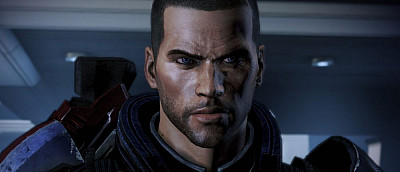 Mass Effect 3 получит пять фанатских патчей в честь дня N7